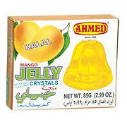 Ahmed Mango Jelly Crystals