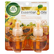 Air Wick Hawai'i Kaloko - Honokohau Tropical Sunset Scented Oil Refills