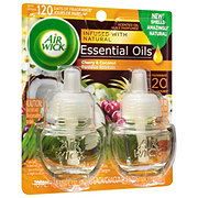 Air Wick Scented Oil Refills Life Scents Paradise Retreat