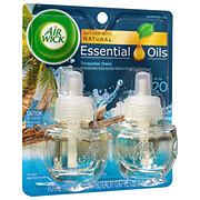 Air Wick Scented Oil Turquoise Oasis Life Scents