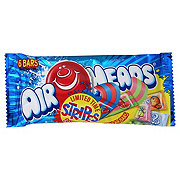 Airheads Chewy Fruity Stripes Candy