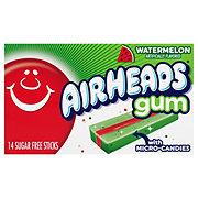 Airheads Gum Watermelon