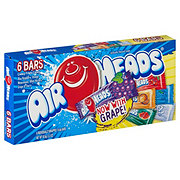 Airheads Individually Wrapped Candy Bars Theater Box