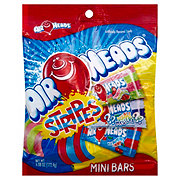 Airheads Stripes Mini Candy Bars