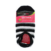 Airplus Spa Footies with Aloe & Vitamin E