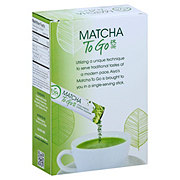Aiya Matcha To-Go Packets