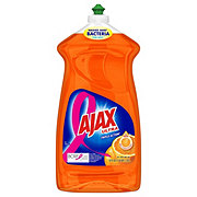 Ajax Triple Action Orange Dish Soap