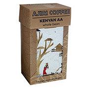 Ajiri Coffee Kenyan AA Whole Bean Coffee