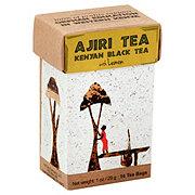 Ajiri Tea Kenyan Black Tea With Lemon