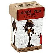 Ajiri Tea Rooibos Organic Red Bush Tea