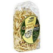 Al Dente Carba-Nada Garlic Fettucini