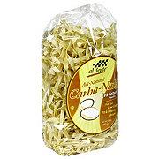 Al Dente Carba-Nada Lo Carb Egg Fettucini Pasta
