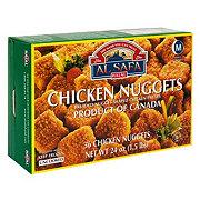 Al Safa Halal Chicken Nuggets