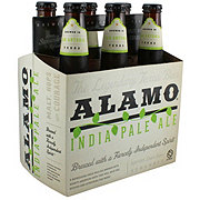 Alamo Beer Company India Pale Ale Beer 12 oz  Bottles