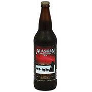 Alaskan Barley Wine Ale Bottle