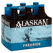 Alaskan Freeride American Pale Ale  Beer 12 oz  Bottles
