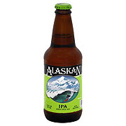 Alaskan India Pale Ale Bottle