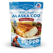 Alaskan Leader Chipotle Lime Cod Portions