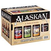 Alaskan Sampler  Variety Pack Beer 12 oz  Bottles