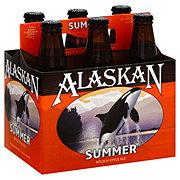 Alaskan Summer Kolsch Style Ale Seasonal  Beer 12 oz  Bottles