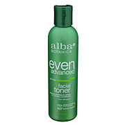 Alba Botanica Even Advanced Sea Kelp Facial Toner