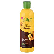 Alba Botanica Hawaiian Coconut Milk Shampoo