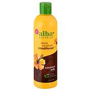 Alba Botanica Hawaiian Drink It Up Coconut Milk Conditioner