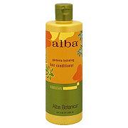 Alba Botanica Hawaiian Gardenia Hydrating Hair Conditioner