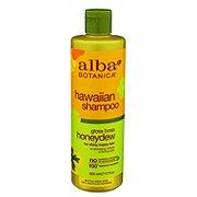 Alba Botanica Hawaiian Gloss Boss Honeydew Shampoo