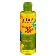 Alba Botanica Hawaiian Hibiscus Facial Toner