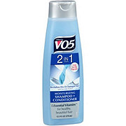 Alberto VO5 2-in-1 Moisturizing Shampoo and Conditioner