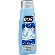 Alberto VO5 2-in-1 Moisturizing Shampoo and Conditioner