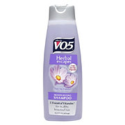 Alberto VO5 Herbal Escapes Free Me Freesia Moisturizing Shampoo