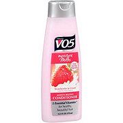 Alberto VO5 Moisture Milks Strawberries & Cream Conditioner