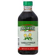 Alcirelli Pure Vanilla Extract