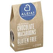Aleias Chocolate Macaroon Gluten Free Coconut