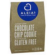 Aleias Gluten Free Chocolate Chip Cookies