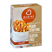Aleias Gluten Free Stuffing Mix Plain