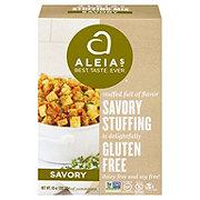 Aleias Savory Gluten Free Stuffing Mix
