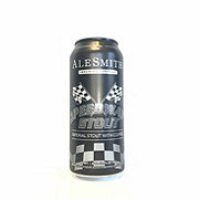 Alesmith Speedway Stout Beer Can