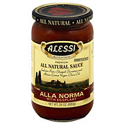 Alessi Alla Norma Pasta Sauce