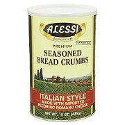 Alessi Bread Crumbs Italian
