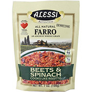 Alessi Farro With Beets