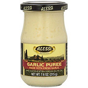 Alessi Garlic Puree