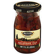 Alessi Julienne Cut Sundried Tomatoes in Extra Virgin Olive Oil