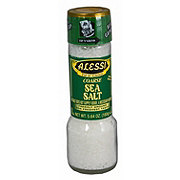 Alessi Large Sea Salt with Grinder