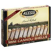 Alessi Mini Sicilian Style Cannoli Shells