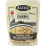 Alessi Porcini Mushroom Farro