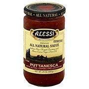 Alessi Puttanesca Chunky Pasta Sauce