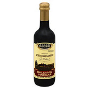 Alessi Red Balsamic Vinegar